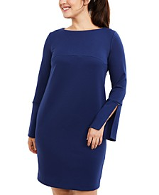 Maternity Nursing Shift Dress