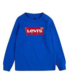 Little Boys Long Sleeve T-Shirt