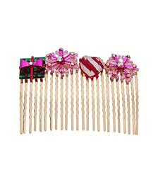 Festive Hair Comb