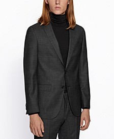 BOSS Men's Novan6 Slim-Fit Jacket