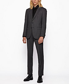 BOSS Men's Herrel/Grace Slim-Fit Suit