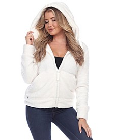 Women's Sherpa Jacket