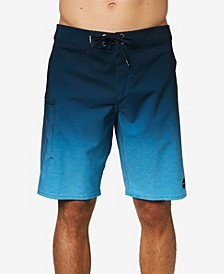 Men's Hyper Freak Solid Boardshort