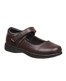 Mary Jane Little Girls Dress Shoe