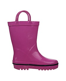 Toddler Boys and Girls Boot
