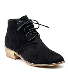 Women's Brady Lace-Up Boot