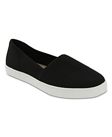 Marcello Women's Slip On Sneakers