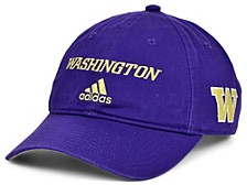 Washington Huskies Wordmark Cap