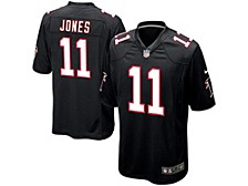 Atlanta Falcons Julio Jones Men's Game Jersey