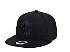 New York Knicks Reflective Patch 59FIFTY Cap