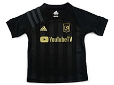 Los Angeles Football Club Toddler Primary Replica Jersey
