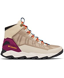 Men's Flow Borough Mid-High Sneakers