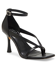 INC Women's Muna Strappy Sandals, Created for Macy's