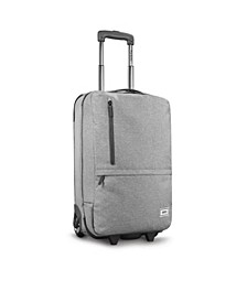 Recycle Re: Treat 22-inch Carry-on Rolling Case