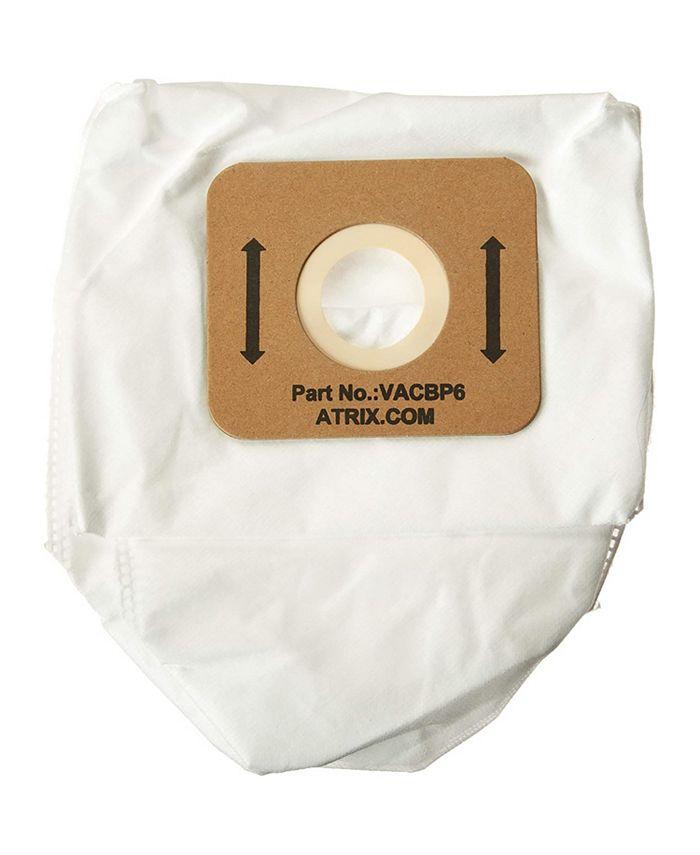 Atrix - Replacement HELP Filer Bags - 10 Pack