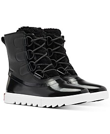 Women's Joan of Arctic Next Lite Boots