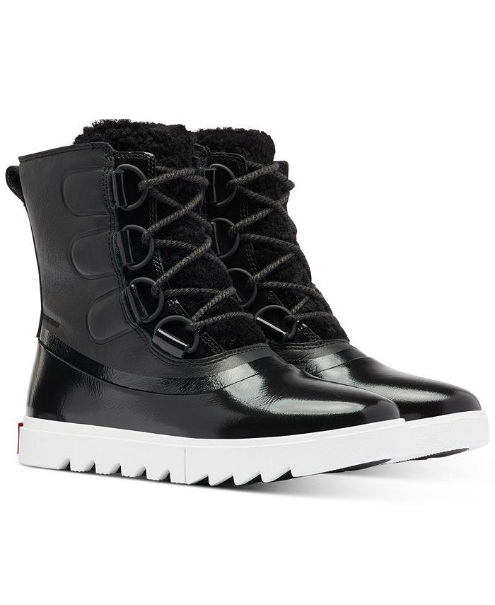 Sorel - Women's Joan of Arctic Next Lite Boots