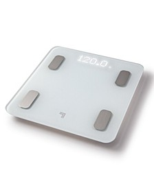 LED Bluetooth Digital Body Scale