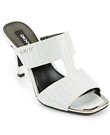Baz Dress Sandals