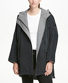 Sport Reversible Swing Jacket
