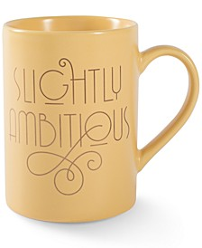 Studio Slightly Ambitious Mug