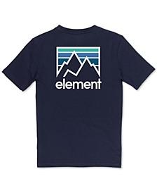 Men's Joint Cotton T-Shirt