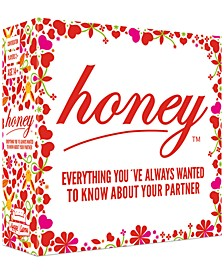 Honey Game for Couples
