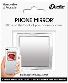 Mirror Cell Phone Accessory