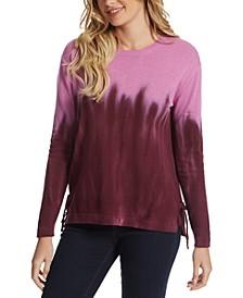 Amara Dip-Dye Sweater