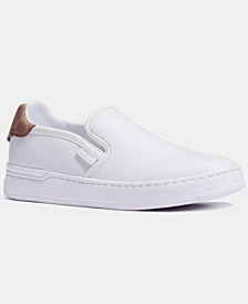 Walker Slip-On Sneakers