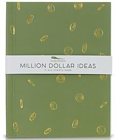 Delightful Journal - Million Dollar Ideas