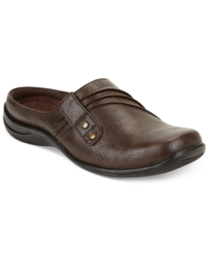 Holly Comfort Mules Women's Shoes