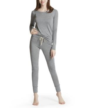 Ink+Ivy Women's Top with Legging Loungewear Set