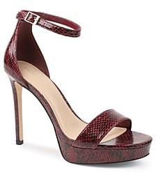 Women's Nallah Sandals