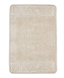 Rose Vine Bath Rug
