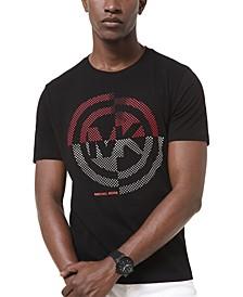 Men's Target Logo Graphic T-Shirt
