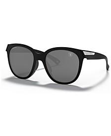 Women's Low Key Sunglasses, OO9433 54