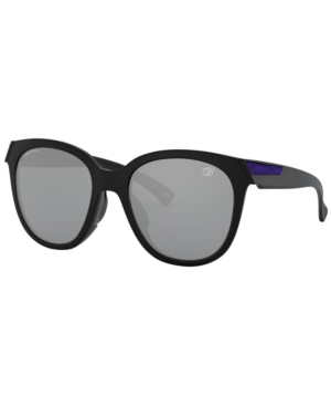 Oakley WOMEN'S LOW KEY SUNGLASSES, OO9433 54