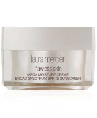 Mega Moisturizer Crème Broad Spectrum SPF 15 Sunscreen Normal to Combination