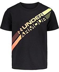 Little Boys Division Blend Short Sleeve T-shirt