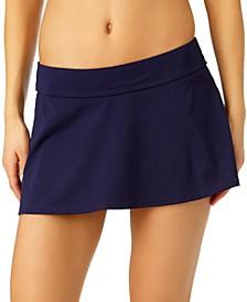 Classic Swim Skirt