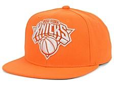 New York Knicks XL Color Dub Snapback Cap