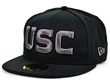 USC Trojans Block 59FIFTY Cap