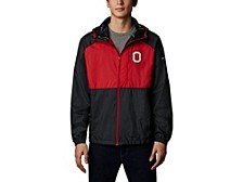 Ohio State Buckeyes Men's Flash Forward Jacket