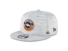 Denver Broncos 2020 On-Field Sideline 9FIFTY Cap