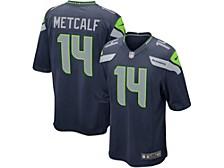 Men's Seattle Seahawks Vapor Untouchable Limited Jersey - D.K. Metcalf