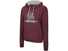 Montana Grizzlies Women's Genius Hooded Sweatshirt