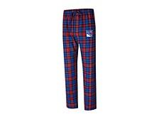 New York Rangers Men's Parkway Plaid Pants
