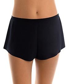 Slimming Control Swim Shorts