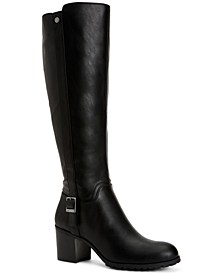 Aeronn Dress Boots, Created for Macy's